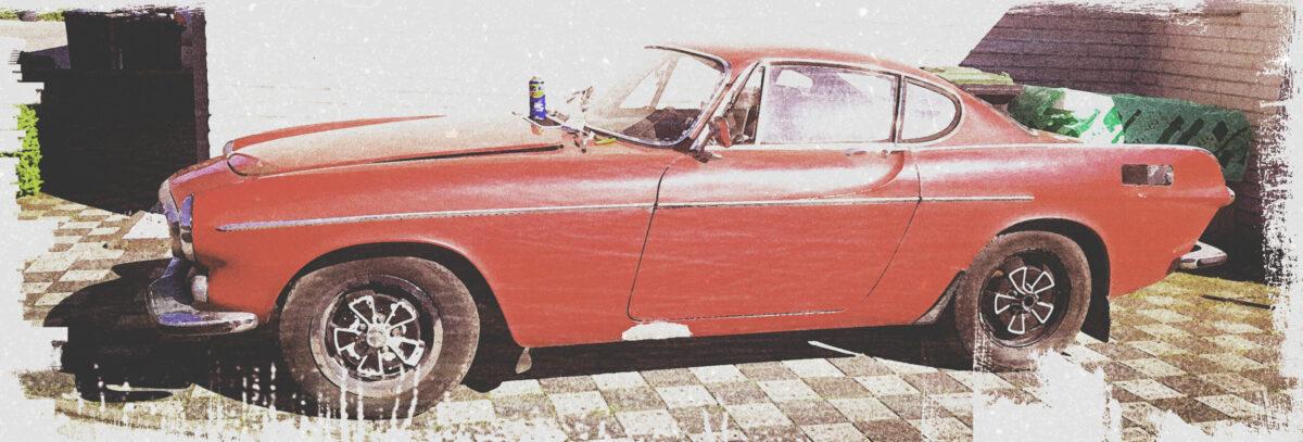 Mein P1800